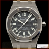 AUDEMARS PIGUET, ROYAL OAK NICK FALDO with only 450 Pieces Rare!