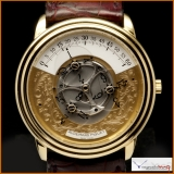 "Audemars Piguet ""Star Wheel Automatic"" Ref 25720. Very Fine and"
