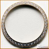 Diamond Bezel 100% Original Factory 18K for Rolex Lady Ref 17913
