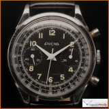 Enicar Chronograph Watch Co Year: 1950 - 1960