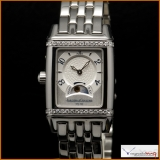Jaeger-LeCoultre Reverso Ladies Gran Sport Night Day