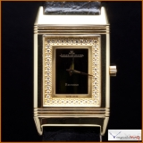 Jaeger-LeCoultre Reverso Ladies 18K Diamonds Dial