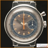 Longines Chronograph Conquest 1972 Munich Olympic Games 1972 Stainless Steel Case