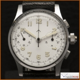 Military Chronograph Watch Rare!