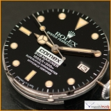 Movement Rolex 3035 & Glossy Dial COMEX - Set Hands Stock #17-RMO