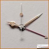 One Set Hands Rolex GMT 6542 - 1675