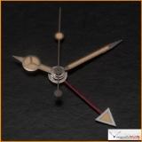 One Set Hands Rolex GMT Ref 1675