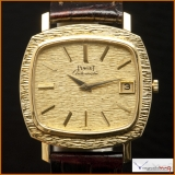 Piaget Panther Automatic 18k Yellow Gold