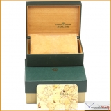 Rolex Box Original for Vintage Rolex Submariner Stock Box#04