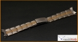 Rolex Bracelet Rivet Two-Tone USA Size 19mm Stock #13-BORI