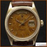 Rolex Day Date - Birch Dial ref 18038 Rare!