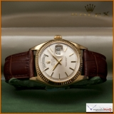 Rolex Day-Date ref 1803 Case 18 Yellow Gold New Old Stock Rare!