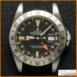 Rolex Explorer II ref 1655 Come with Case Replacement Special Quality !