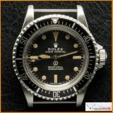 Rolex Military (T) Ref 5513 - 5517 . Year 1979