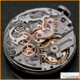 Rolex Movement Chronograph come with Dial & Hands Rolex Ref 2508 Stock #62-RMO