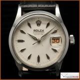 Rolex Oyster Date Perpetual Ref 6518 Movement Cal 1030 Rare!