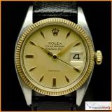 Rolex Oyster Perpetual Explorer Date Precision Ref. 5701 Rare !