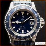 Tudor Ref. 9411 Submariner Snow-Flake