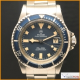Tudor Snow Flake Submariner Ref 9411/0  100% Original