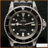 Tudor Snow Flake Submariner Ref 94010 Year 1979 Original